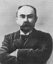 Georgi Plekhanov 1