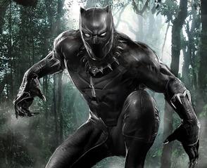Black Panther movie 4