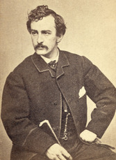 John Wilkes Booth 01
