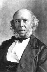 Herbert Spencer 1