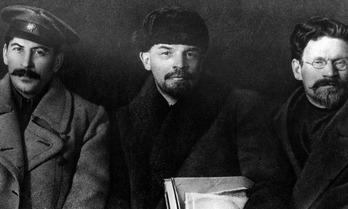 Russian Revolution 32