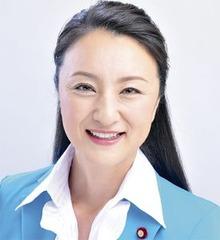 中林美恵子 1
