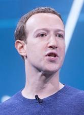 Mark Zuckerberg 0011