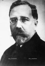 Lev Kamenev 2