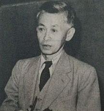 Suehiro Izutaro 1
