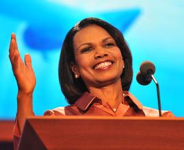 Condoleeza Rice 12