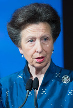 Princess Anne of England 2