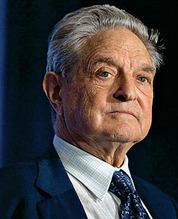 George Soros 1