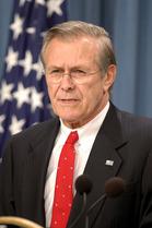 Donald Rumsfeld 1