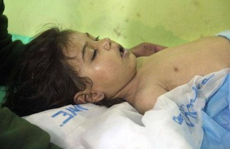 Syria gas attack 9