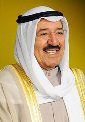 Sabah Al-Ahmad Al-Sabah, Sheikh 2