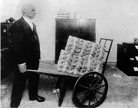 Germany hyperinflation 3