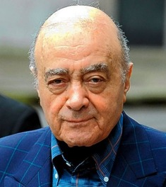 Mohamed al Fayed 2