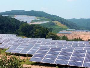 Solar Panel 0011