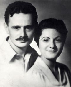 Abel & Anne Meeropol 1