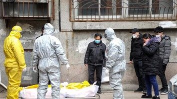 China virus dead body 1
