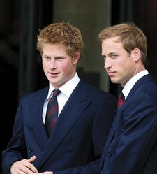 Prince William & Henry 1