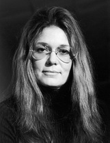 Gloria Steinam 23
