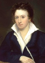 Percy Shelley 1