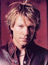 John Bon Jovi 1