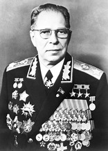 Dmitri Ustinov 2