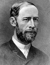 Heinrich Hertz 1