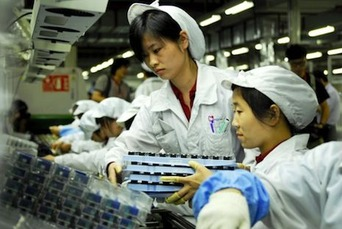 Chinese workers 11