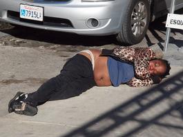 homeless in America 6