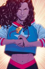 America Chavez 1