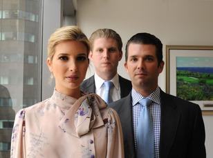 Trump children 1