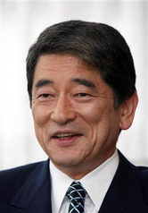 Okamoto Yukio 1