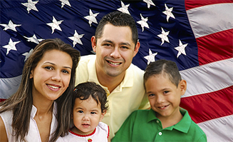 Hispanic family 5