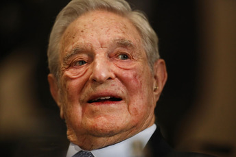 George Soros 992