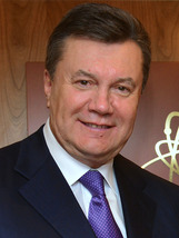Victor Yanukovych 2