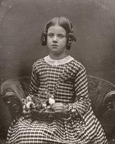 Anne Elizabeth Darwin 1