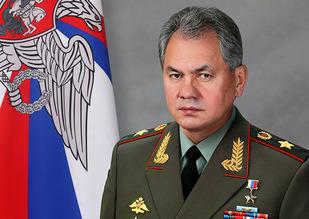 Sergei Shoigu 2