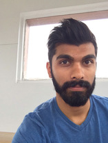 Indian male 1