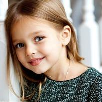 white little girl 3