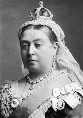 Queen Victoria 2