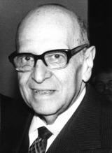 Max Horkheimer 199921