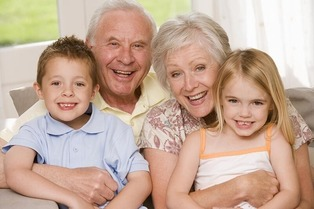 Grandmothers 211
