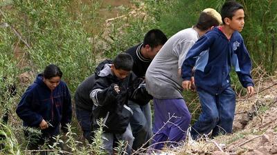 Hispanic immigrants 1