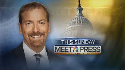 NBC Meet the press 1