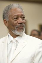 Morgan Freeman 1