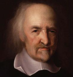 Thomas Hobbes 1