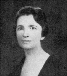 Margaret Sanger 1