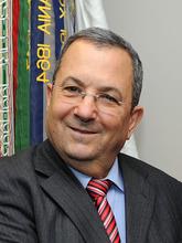Ehud Barak 2