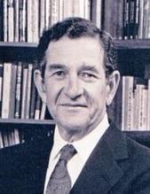 Richard Herrnstein 1