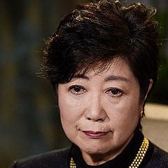 Koike Yuriko 35