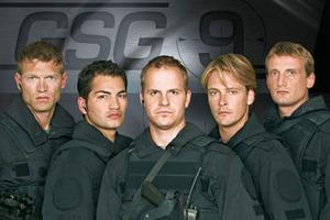 GSG-9 drama 2